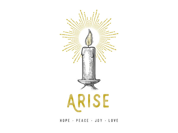 Arise to Hope Image